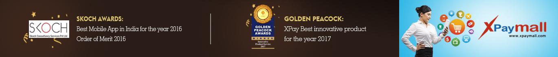 SKOCH and GOLDEN PEACOCK Awards